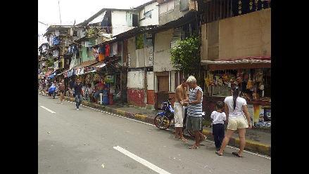 Barrio español de Manila se convertirá en núcleo del ocio y la cultura