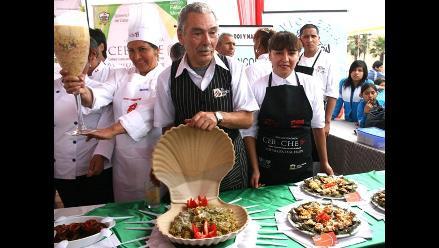 Mañana inauguran feria gastronómica