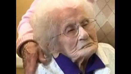 Mujer más longeva del mundo, Besse Cooper, celebra 115 cumpleaños