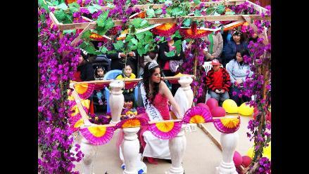 Tacna celebra el 82° aniversario de reincorporación al Perú