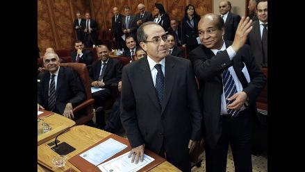 Libia vuelve a la Liga Árabe con aprobación de ministros de Exteriores
