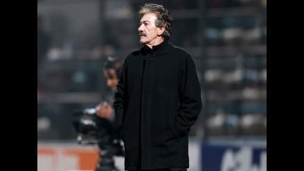 Se confirma la llegada de Ricardo La Volpe a Bandfield de Argentina