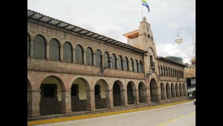 Denuncian a funcionario por daños en video de barrista muerto en Cusco