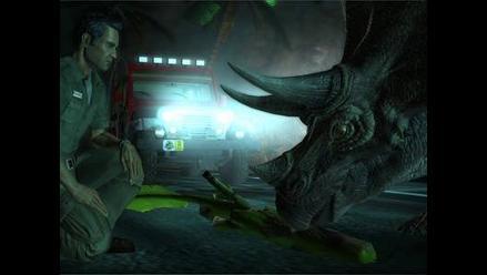 Jurassic Park: The Game, cada vez más cerca