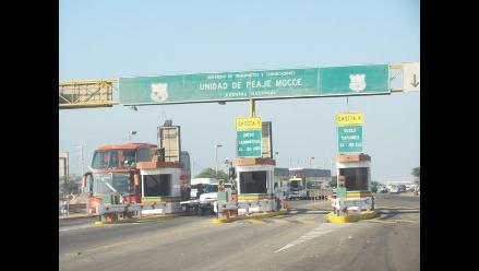 Se incrementa demanda de pasajes hacia regiones vecinas a Lambayeque