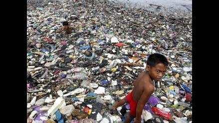 Tifón Nanmadol causa 22 muertos en Filipinas
