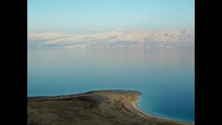 Un baño en el Mar Muerto reduce el azúcar en la sangre, según estudio