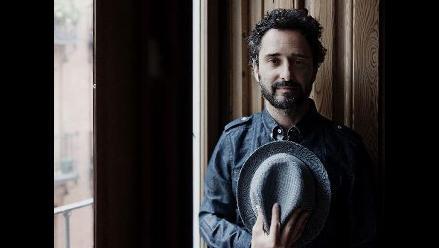 Jorge Drexler anuncia concierto en Lima para octubre