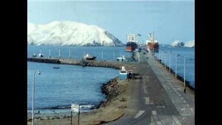 Áncash: Anuncian posible cierre de puertos este domingo