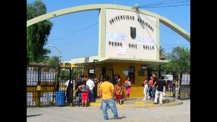 Lambayeque: Universitarios marcharán para hacer respetar medio pasaje