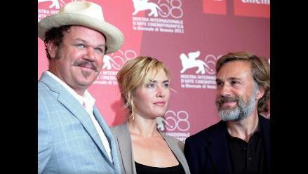 Venecia recibe entre ovaciones la última cinta de Roman Polanski