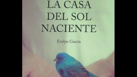 Evelyn García y el thriller psicológico ´La casa del sol naciente´