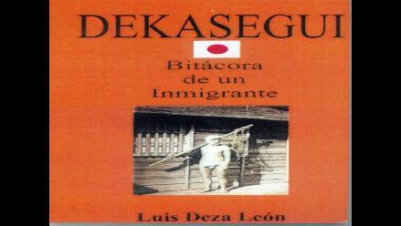 Peruanos que emigraron al Japón en la década del 90