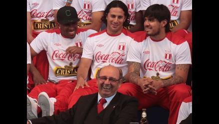 Perú enfrenta a Bolivia en nuevo ensayo previo a las Eliminatorias