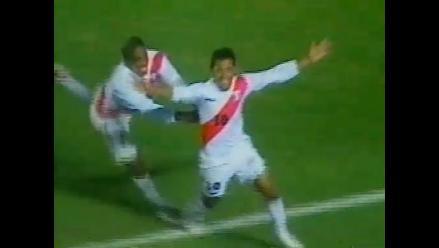 Recuerde el último choque entre Perú y Bolivia en el Estadio Nacional
