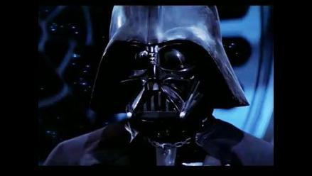 Critican gritos de Darth Vader en versión Blu-ray de ´Star Wars´