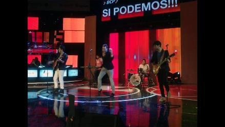 Teletón 2011: la noche de las estrellas internacionales