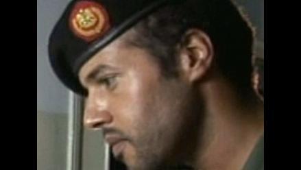 Portavoz militar de los rebeldes confirma la muerte de Hamis Gadafi