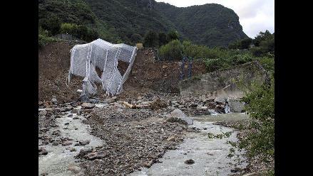 Tifón Talas destruye e incomunica a prefecturas en el sur de Japón
