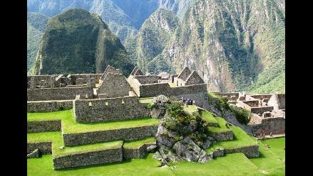 Cusco: Filtraciones de aguas son un gran problema en Machu Picchu