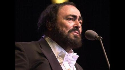 Luciano Pavarotti: el mundo recuerda cuatro años de la partida del tenor