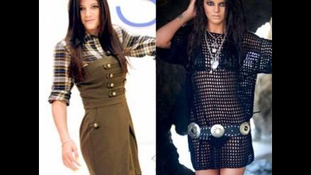 La hermana menor de Kim Kardashian debutará en el desfile de Avril Lavigne