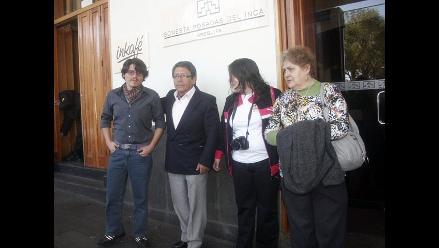 Afirman que ´Ruta Ciro´ tiene aceptación del padre de Ciro Castillo-Rojo