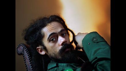 Damian Marley llega a Lima por primera vez en concierto