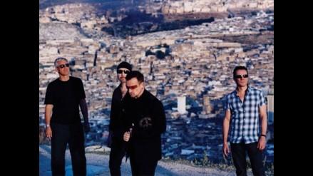 U2 es la banda del año según la revista GQ