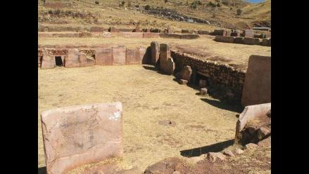 Atentan contra Centro Arqueológico Pucara