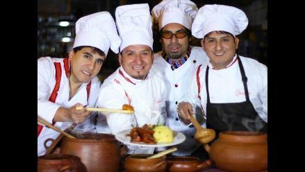 Ritmos y sabores nos trae el Proyecto Kuska en Mistura 2011