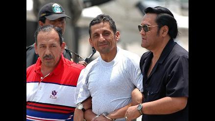 Antauro Humala es condenado a 19 años de prisión
