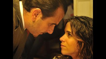 Giovanni Ciccia y Vanessa Terkes viven romance en 'Bolero de Noche'