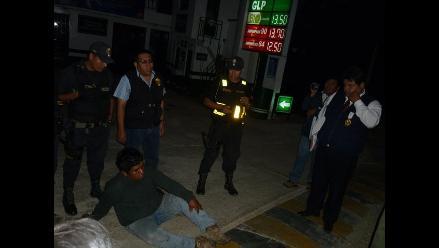 Huánuco: Investigan a policías de Carreteras por delito de extorsión