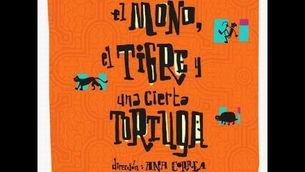 Ana Correa, el teatro, la niñez y el arte de leer