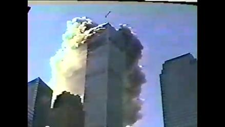 Parlandino rinde homenaje a los cinco peruanos muertos el 11-S