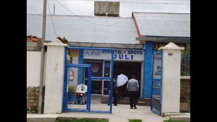 Implementan Libro de Reclamaciones en 422 centros de salud de Puno