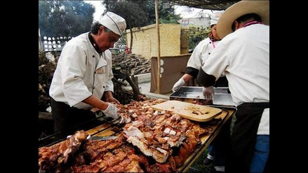 Feria gastronómica Mistura abre este viernes sus puertas