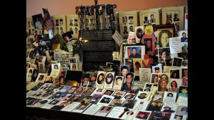 EEUU se prepara para homenaje a víctimas de atentados del 11-S