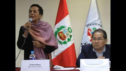Ejecutivo lanza campaña de difusión de la Ley de Consulta Previa