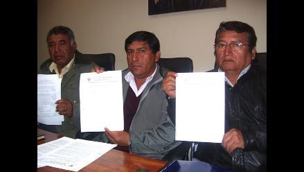 Ica: Trabajadores de minera Shougang radicalizan medida de fuerza