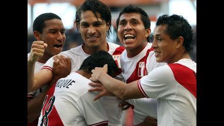 FPF busca concretar gira asiática para la selección nacional