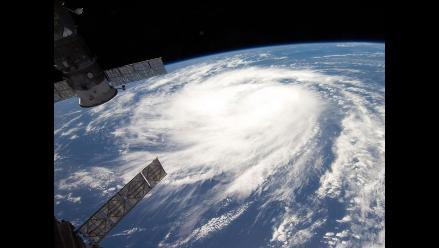 Katia pierde su condición de huracán