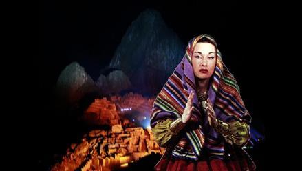 Mundo recuerda el cumpleaños número 89 de Yma Sumac