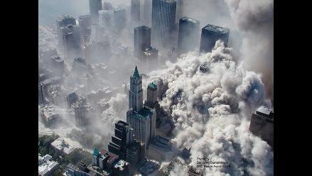 Décimo aniversario del 11-S es recordado por peruanos en Twitter