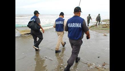 Tormenta Nate pone en alerta roja al estado mexicano de Veracruz