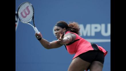 Aparece video que muestra a Serena Williams en un baile muy sensual