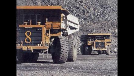 Cartera de proyectos mineros asciende a US$50 mil millones