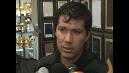 Walter Vílchez: 'Ahora no hay licencia para perder en el campeoanto'