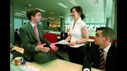 El 23% de los empresarios prevé contratar personal en cuarto trimestre